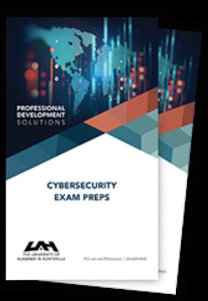 Cybersecurity Exam Preps