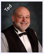 Ted Cannon DJ