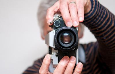 OLLI Photo Contest Entry Deadline April 1