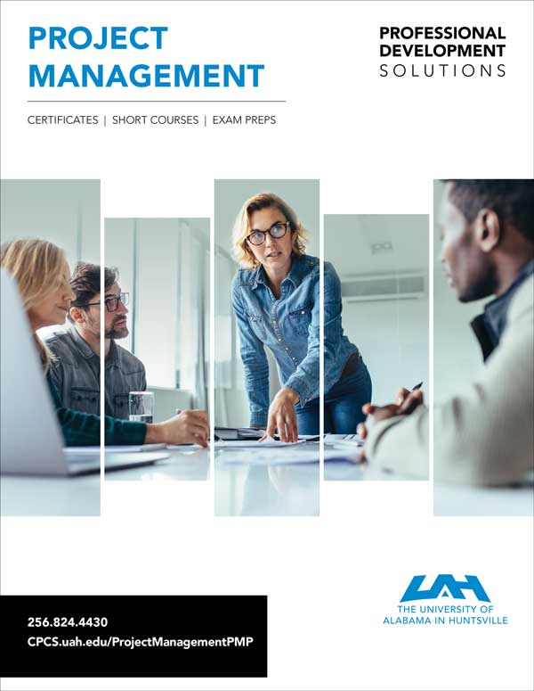 Project Management PMP