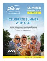 Osher Catalog