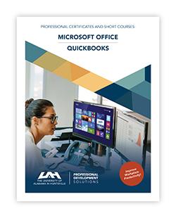 Microsoft Office Flyer