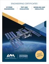 Modeling & Simulation Brochure