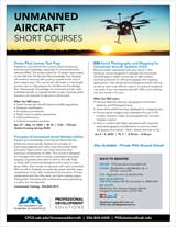 Unmanned Aircraft Flyer